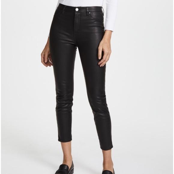 2a0697d472b62 Blank NYC Pants | Blanknyc Faux Leather | Poshmark